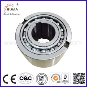 Cl20 Roller Type One Way Freewheel Clutch with Bearing Supported pictures & photos