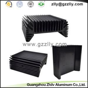 Stage Equipment Aluminium Extrusion Heatsink pictures & photos