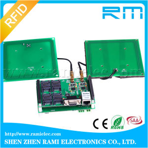 Top Level Unique RFID Reader Module RS232