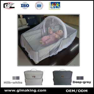 New Design of Baby Functional and Travel Bed Bag From Manufacturer pictures & photos