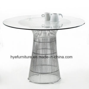 Living Room Coffee Table New Design Metal Coffee Table (NT01) pictures & photos