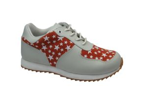 Child Support Health Shoes Kids Comfy Sneakers pictures & photos