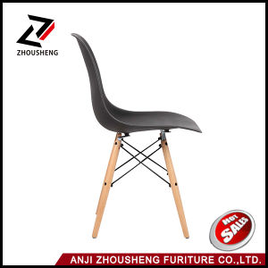 Wholesale Modern Designer Lounge Chair Eiffel Replica Emes Dining Plastic Chairs Zs-108 pictures & photos