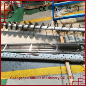 Hot Sale Stainless Steel Screw Conveyor for Sand/Powder pictures & photos