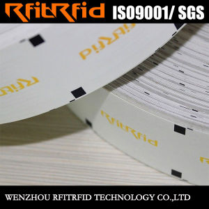 Temper Proof ISO18000-6c EPC Gen2 RFID Anti-Thef Labels pictures & photos