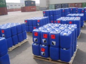 Used in Textile Dyeing Rubber Industry 99.8% Acetic Acid Glacial pictures & photos