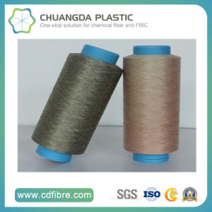 2250d Weaving Yarn Polypropylene Multifilament Yarn with High Tenacity pictures & photos