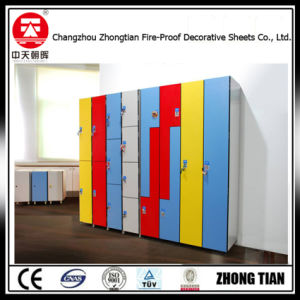 Decorative High-Pressure Laminate for Cabinet Board pictures & photos