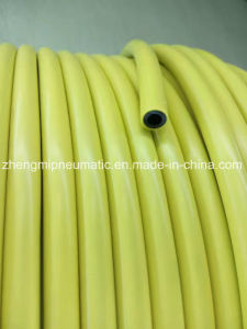 8mm 4.0MPa Yellow Color Anti-Spark Hose (8*5mm) pictures & photos