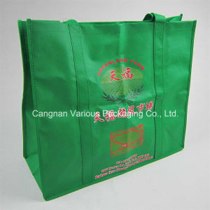 Reusable Packaging Bag, Adertising Bag (BG1087) pictures & photos