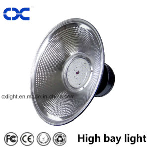 100W Industrial Lighting with High Quality LED High Bay Light pictures & photos
