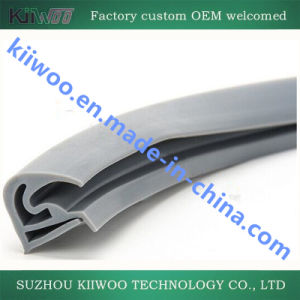 Shape Silicone Rubber Adhesive Seal Gasket and Washer pictures & photos