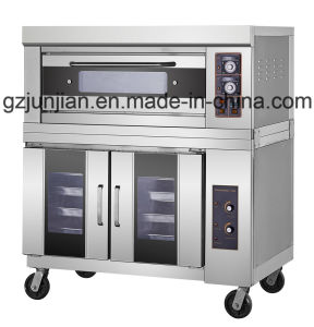 Cheering Single Electric Ovens for Sale pictures & photos