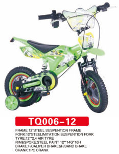 """Newest Arrival of Motor Style Children Bicycle 12"""" 16"""" 20"""" pictures & photos"""