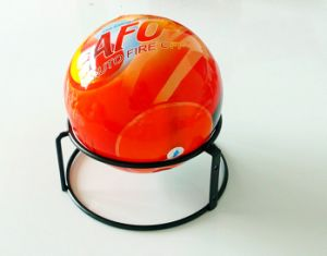 Uhafo Fire Extinguisher Ball with Wholesale Price From China for Home Security pictures & photos