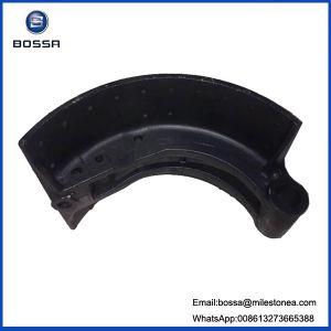 Top Quality Heavy Duty Brake Shoe 3095196 for Volvo 200 pictures & photos
