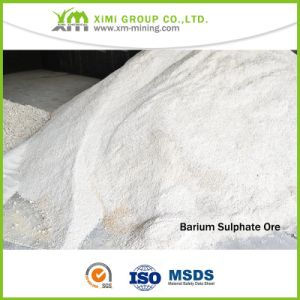 Natural Barium Sulfate 1.2 μ M for Rubber Sulfate pictures & photos