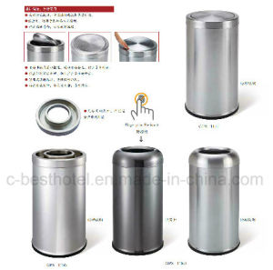 Hotel fashion Ashtray, Garbage Bins, Waste Bins Wholesale pictures & photos