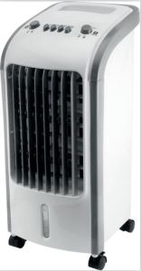 Home Appliances Air Cooling Fan with Cold Wind pictures & photos