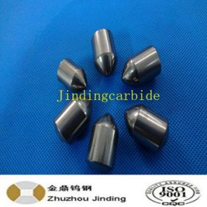 Tungsten Cemented Carbide Button for Mining pictures & photos
