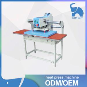 Wholesale Good Quality Sublimation Automatic Heat Press T-Shirt Printing Machine pictures & photos