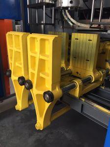 PE PP 2L-5L Automatic Blow Moulding Machine pictures & photos