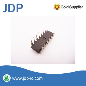 Hight Quality IC Chips CD4001be Electronic Component pictures & photos