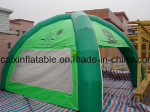 Fashion Outdoor Inflatable Dome Tent pictures & photos