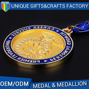 New Style Cheap Custom Metal Sports Award Medal for Sale pictures & photos