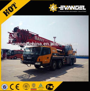 50 Ton Sany Mobile Crane Truck Crane Stc500 pictures & photos