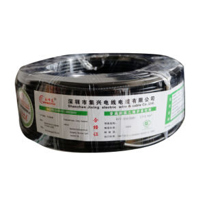 High Quality 300/500 V Wire Electrical Cable pictures & photos