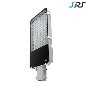 High Luminance Bridgelux Chip Toothbrush Design High Power DV 12V Solar LED Street Lamp Light pictures & photos