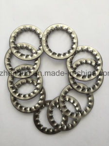 Lock Washer DIN6798 J (Factory) pictures & photos