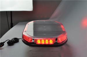 New Light Bar LED Warning Mini Lightbar for Car (TBD09966-10A) pictures & photos