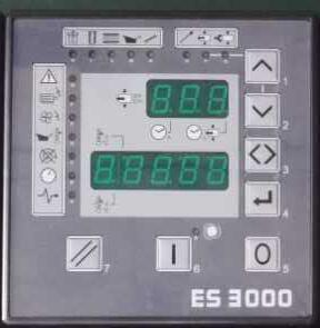 Liutech Screw Air Compressor Parts PLC Controller Electroinkon Master Es3000 pictures & photos