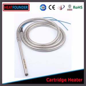240V Single Head Cartridge Heater Element pictures & photos