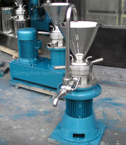 Food Grade Stainless Steel Chillies Pepper Colloid Mill pictures & photos