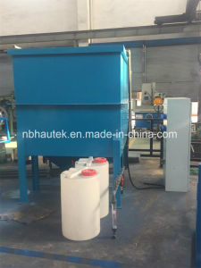 Car Washing Sewage Recycle Machine pictures & photos