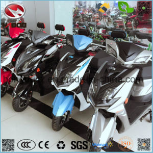 Wholesale Scooter Powerful Motor Bike Electric City Bicycle pictures & photos