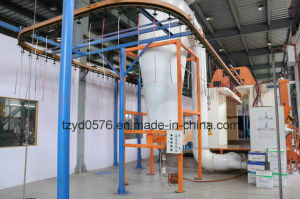 Pressure Tank for Water Pump (YG0.6H100EECSCS) pictures & photos