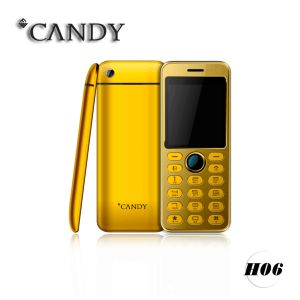 Dual SIM Dual Standby Feature Phone pictures & photos