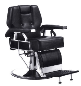 Hot Selling Salon Furniture Big Men′s Barber Chair pictures & photos
