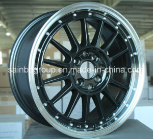 Alloy Rim for Car 14/15/16/17inch Wheel pictures & photos