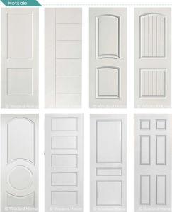 Interior Door Panel Door Classical Wooden Door for Projects pictures & photos