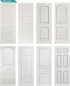 Interior Panel Luxury Solid Wooden Door pictures & photos