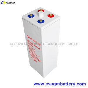 Rechargeable Tubular Gel Battery 2V1000ah for Solar/Telecom pictures & photos