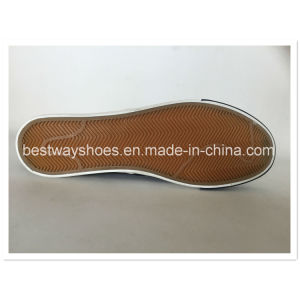 Suede Men Shoes Casual Leisure Shoes pictures & photos