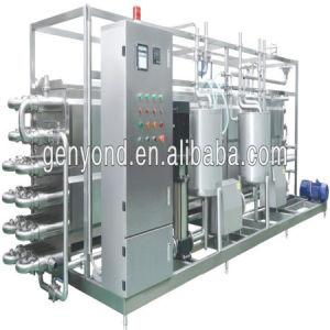 200L/H Small Scale Plain Yogurt Processing Plant pictures & photos
