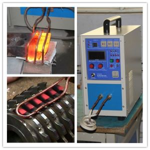 IGBT High Frequency Induction Heating Welding Machine pictures & photos