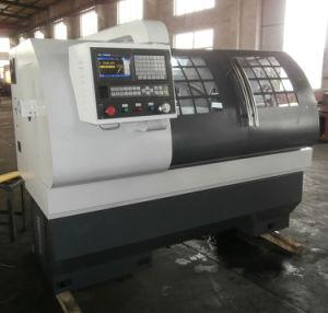 High Precision CNC Lathe Machine pictures & photos